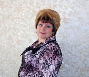 Лазарева Елена Анатольевна